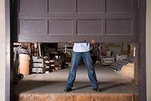 Exclusive Garage Door Service, Salt Lake City, UT 801-701-1570